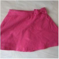 Saia pink - 2 anos - Poim