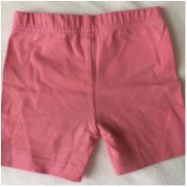 Shorts para usar com vestido - rosa - 2 anos - Carter`s