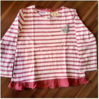 Camiseta Cisne - 24 a 36 meses - Zara Baby