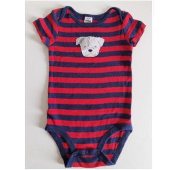 Kit de body Child of Mine 18M - 12 a 18 meses - Child of Mine