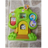 Brinquedo - Casa na Árvore Fisher Price -  - Fisher Price