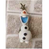 Mordedor Olaf Frozen -  - La toy