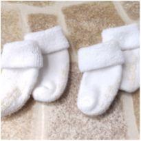 Kit de meias Baby GAP 3-6M - 3 a 6 meses - Baby Gap