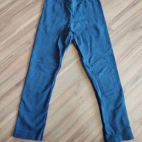 Legging azul marinho - Alakazoo - Tam. 4 - 4 anos - Alakazoo!