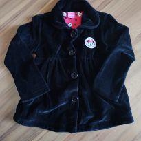 Jaqueta de veludo - Disney - Tam. 3 - 3 anos - Disney