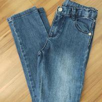 Calça Jeans - Chicco - Tam. 6 anos - 5 anos - Chicco
