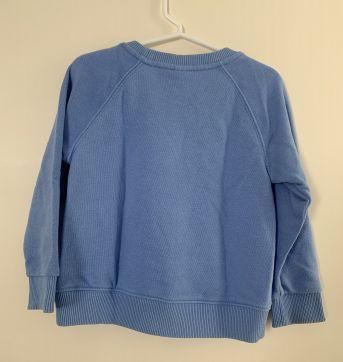 Blusa GAP - azul - 3 anos - Baby Gap e GAP