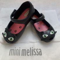 Mini Melissa Gatinho - 22 - Melissa