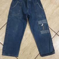 Calça Jeans Masc Nossa Cara Tam 8