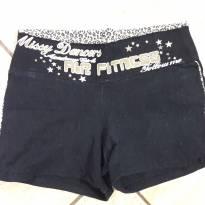 Mini Shorts Fem Tam 12/14