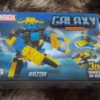 Blocos de montar InBlox Galaxy 3 m 1