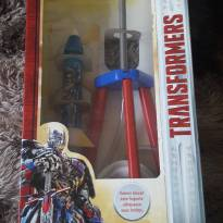 Foguete Transformers Anjo Brinquedos NOVO