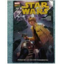 hq marvel star wars número 8 junho de 2016 -  - Star Wars e MARVEL