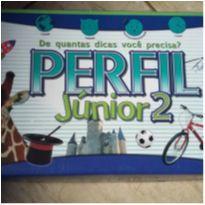 Jogo Perfil Junior Grow