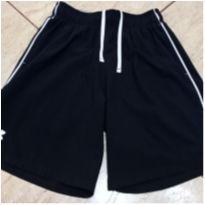shorts masculino under armour tamanho 16 - 16 anos - Under Armour