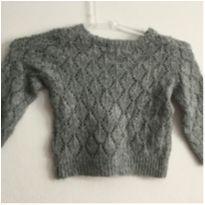Blusinha de tricô - 18 a 24 meses - H&M