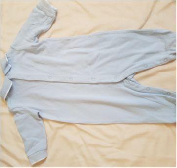 Macacão - 6 meses - Ralph Lauren