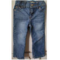 Calça Jeans Levis 514 - 2 anos - Levi`s