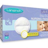 Absorvente para seios -  LANSINOH - Sem faixa etaria - Lansinoh