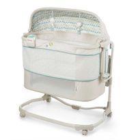 berço moisés ingenuity dream & grow bedside bassinet deluxe + kit - Sem faixa etaria - Não informada