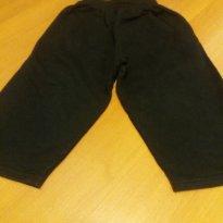 Calça moleton Hering - 2 anos - Hering