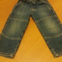 Calça jeans Baby Club - 2 anos - Baby Club