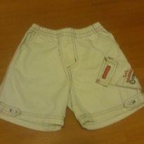 Shorts 1+1 - 1 ano - 1+1