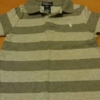 Camisa Polo da Ralph Lauren original - 3 anos - Ralph Lauren