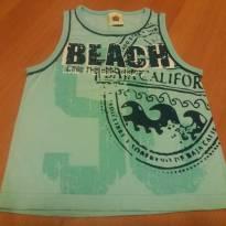 Regata beach - 4 anos - Não informada