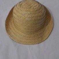 Chapéu de Palha - Sem faixa etaria - Não informada