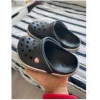 Crocs infantil crocband clog - 24 - Crocs