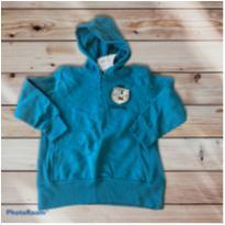 Blusa Azul Trik - 4 anos - Trick Nick