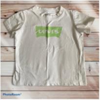 Camiseta Levis - 18 a 24 meses - Levi`s