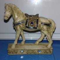 Cavalo para decoração -  - Não informada