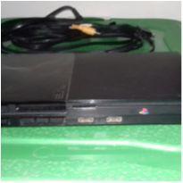 Playstation 2 (PS2) + brinde -  - Sony