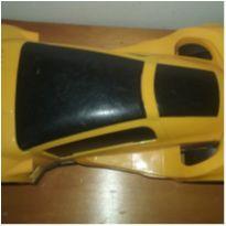 carro amarelo -  - Não informada