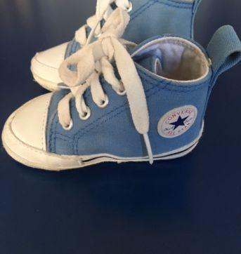 Teniz azul All Star - 18 - ALL STAR - Converse