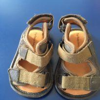 Sandália ajustável - 16 - Tip Toey Joey