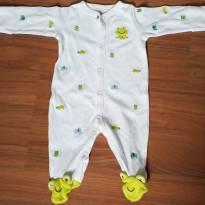 Macacão de bebê recém-nascido Carters - Recém Nascido - CARTERS/TIPTOP/ZARA