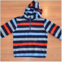 Blusa de frio infantil GAP 4 anos - 4 anos - GAP