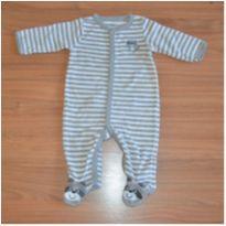 Macacão Carters tamanho 6 meses novo! - 6 meses - CARTERS/TIPTOP/ZARA