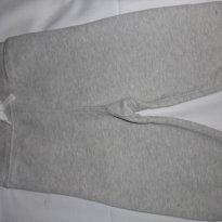 Calça moleton cinza Ralph Lauren - 6 meses - Ralph Lauren