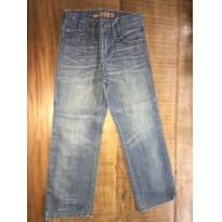 Calça jeans Gap Modelo Original - 5 anos - GAP