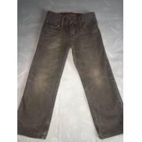 Calça jeans black Gap Modelo Original - 5 anos - GAP