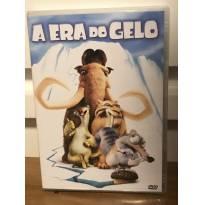 DVD A Era do gelo - Sem faixa etaria - DVD
