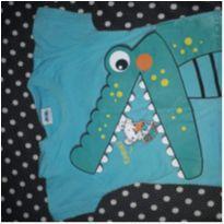 Lotinho camisas - 12 a 18 meses - Popcorn