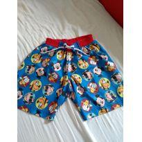 Shorts Disney - 1 ano - Disney