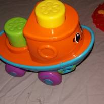 Brinquedos Fisher Price - Sem faixa etaria - Fisher Price