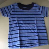 Camiseta Carter's - 9 meses - Carter`s