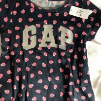 Camiseta nunca usada GAP - 3 anos - GAP